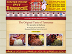 Centerpoint Barbecue